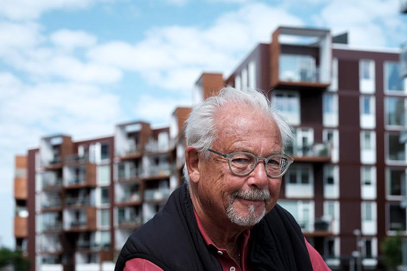 Vejle Kommune-portrætter-stemninger